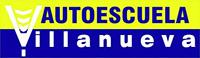 Autoescuela Villanueva Logo