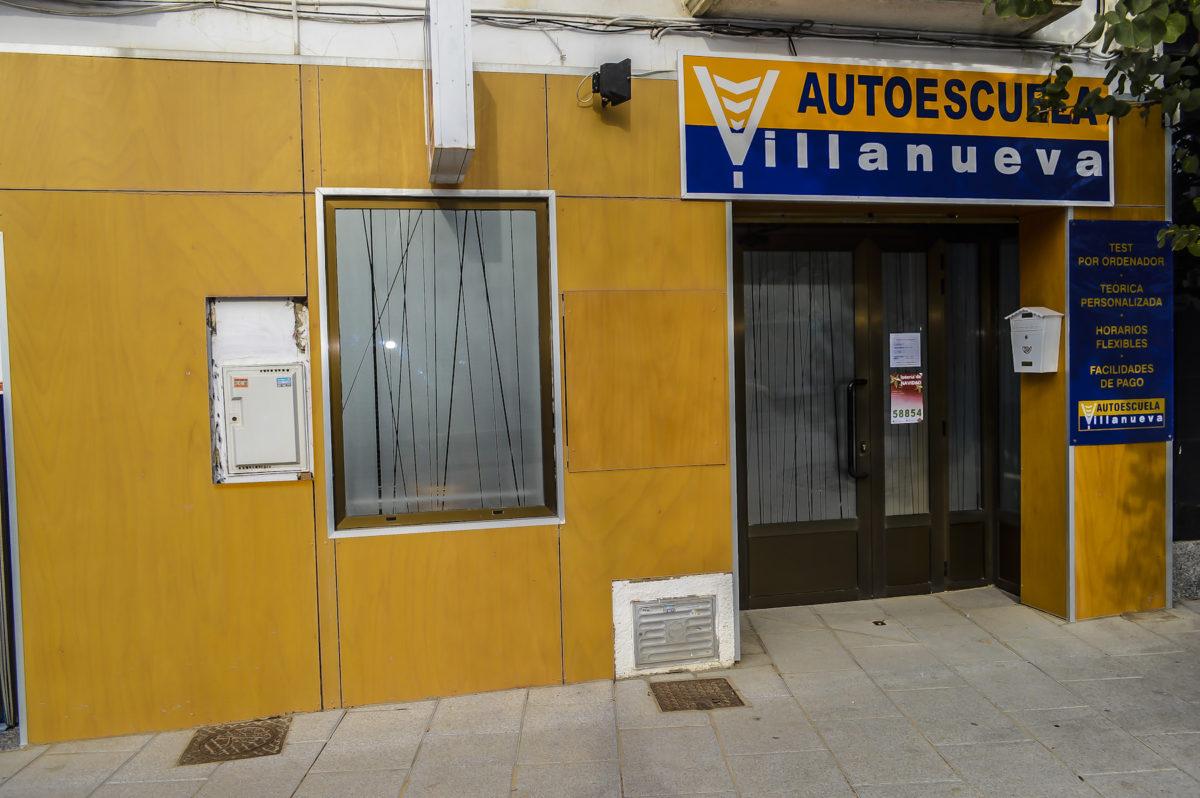 Autoescuela Villanueva